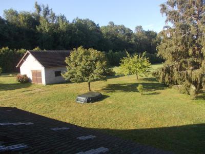 Chaumergy, à vendre ancienne ferme restaurée de 8 pièces, 240m² sur 5093m² de terrain clos., dépendances