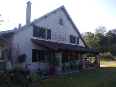 Chaumergy, à vendre ancienne ferme restaurée de 8 pièces, 240m² sur 5093m² de terrain clos., idem avec terrasse