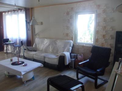 Secteur Chaussin, vends agréable maison de 6 pièces, véranda, 180m² sur 500m² de terrain clos,