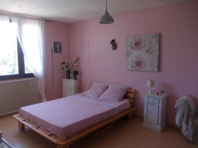 Secteur Chaussin, vends agréable maison de 6 pièces, véranda, 180m² sur 500m² de terrain clos, chambre 2