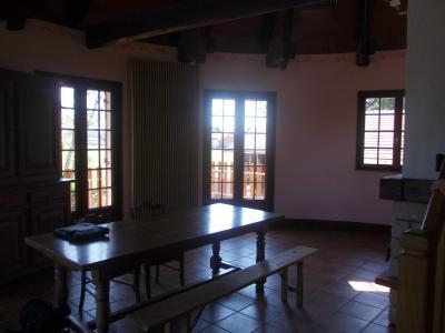 Proche Chaussin, vends belle maison de 7 pièces, 135m², dépendances sur 4800m² de terrain arboré, idem