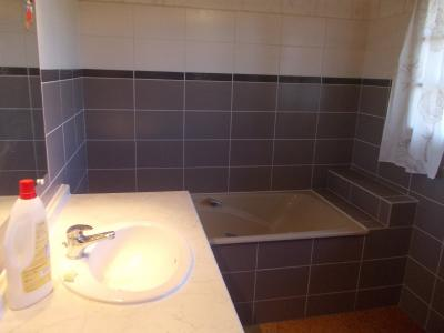 Proche Chaussin, vends belle maison de 7 pièces, 135m², dépendances sur 4800m² de terrain arboré, salle de bain étage