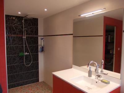 Salins les Bains vends belle maison de pierres, 5 pièces, 130m², dépendances sur 1200m² de terrain., douche à l