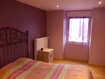 Salins les Bains vends belle maison de pierres, 5 pièces, 130m², dépendances sur 1200m² de terrain., chambre étage