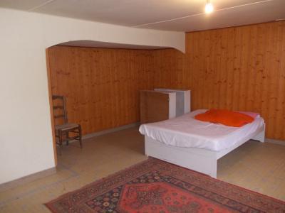 Secteur Mouchard, à vendre maison de village en pierres de 6 pièces 110m² habitables., idem