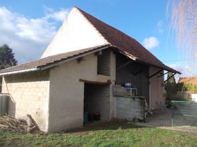 Chaussin à vendre confortable maison de 6 pièces, 170m², dépendances sur 12500m² de terrain clos., dépendances 140m²