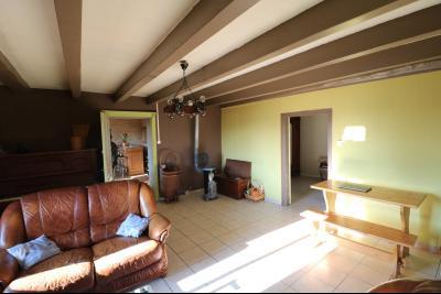Chaussin à vendre maison (ancienne ferme) de 4 pièces, dépendances 260 m² sur 5417m² de terrain., idem