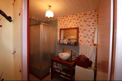 Chaussin à vendre maison (ancienne ferme) de 4 pièces, dépendances 260 m² sur 5417m² de terrain., salle d