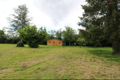 15 mn de Dole vends grande maison familiale de 220 et 150m² habitable dur 5600m² de terrain clos., combles aménageables