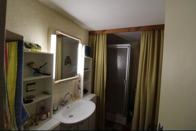 Chaumergy, vends maison de plain pied, 4 pièces, grandes dépendances 180m² sur 3469m² de terrain., SALLE D4AU