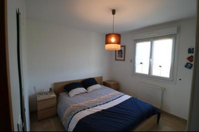Secteur Chaussin, à vendre agréable maison récente (2008) de 7 pièces, 140m² sur 2000m² de terrain., chambre 2