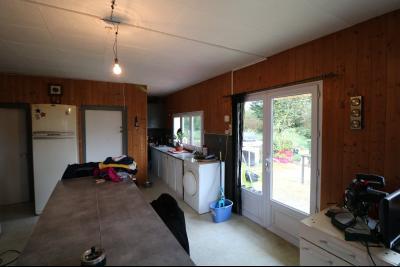 Seurre à 5mn, vends maison de 7 pièces, 150m² habitables, garage sur 8000m² de terrain clos., idem