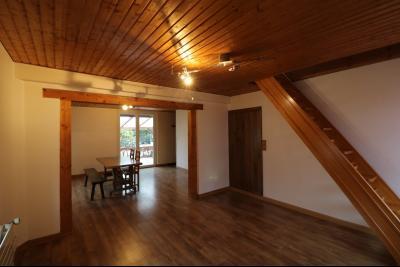 Forêt de Chaux, proche Dole, vends maison 6 pièces, 115m² habitables sur 2500m² avec dépendances., avec accès étage