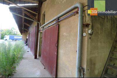 Proche Chaussin , vends ferme ancienne de 5 pièces, 90m², 500m² de dépendances sur1879m² de terrain, vue arrière