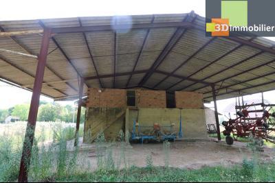 Proche Chaussin , vends ferme ancienne de 5 pièces, 90m², 500m² de dépendances sur1879m² de terrain, hangar
