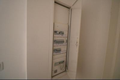 Salins les Bains vends appartement T2 55m² refait à neuf  en Rez-de-chaussée, cave au centre ville., tableau électrique neuf