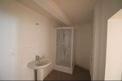 Salins les Bains vends appartement T2 55m² refait à neuf  en Rez-de-chaussée, cave au centre ville., salle d