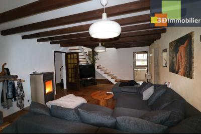 Secteur Pierre de Bresse, vends superbe maison, 9 pièces, 209m², dépendances, sur 5320m² de terrain., idem