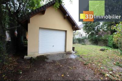 Secteur ARBOIS (39 JURA), à vendre maison de ville de 9 pièces sur 1174 m² de terrain clos., La Loue