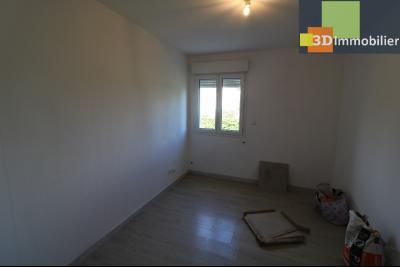 Chaussin, vends maison style provençal 7 pièces, 145 m² habitables sur terrain de 5580 m²., chambre 1 RdC