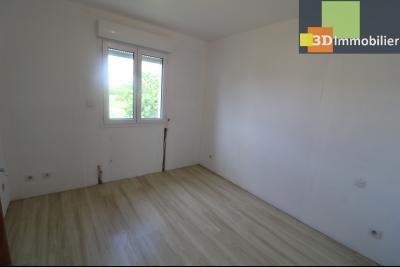 Chaussin, vends maison style provençal 7 pièces, 145 m² habitables sur terrain de 5580 m²., chambre 5 étage