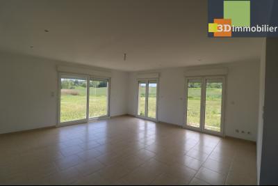 Chaussin, vends maison style provençal 7 pièces, 145 m² habitables sur terrain de 5580 m²., salon/séjour 45m²