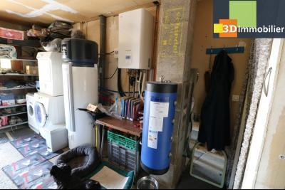 CHAUSSIN (campagne) vends agréable maison de plein-pied, 6 pièces, 118m² sur 2500m² de terrain clos, pompe à chaleur