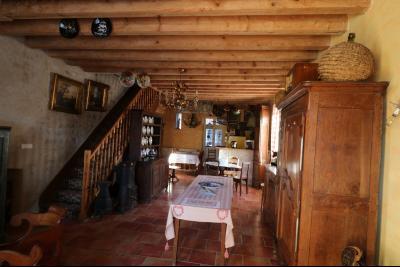 Secteur Dole, vends superbe maison bourgeoise de 24 pièces, 400m² habitables sur 2250m² de terrain., salle de réception 2 45m²