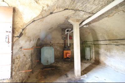 VENTE Secteur TOULOUSE LE CHATEAU, A VENDRE maison à restaurer dans sa totalité- 94 m², cave voûtée en pierre