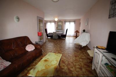 VENTE secteur COUSANCE-(39190), MAISON 155 m² env. sur sous-sol, 4 chambres dont 2 de plein pied, Séjour