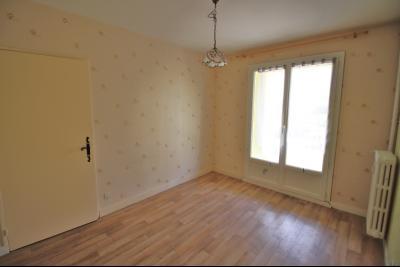 VENTE LONS-LE-SAUNIER (39-JURA), VENDS APPARTEMENT 76 m² env, 3 chambres, balcon, garage, 1er étage, Chambre 1