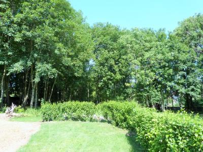 LONS-le-SAUNIER 39 JURA à 20km- Vends demeure de caractère dans beau village viticole sur 4750m²env., Le parc