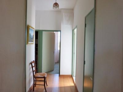 ORGELET 39270 JURA 10mn Vends Ancienne Ecole-Mairie rénovée - 166m²env. s/terrain 1217m²env., Couloir/dégagement