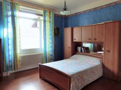 MOIRANS-en-MONTAGNE 39260 JURA Proche Lacs vends Belle Villa 290m²env. possibilité 2 à 3 logements, Chambre 2 - 19.50m²env.