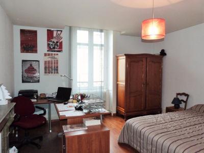 LONS-LE-SAUNIER 39000 JURA Plein Centre Appartement 139m²env. 1er étage - 3 chambres., Chambre 2 -  23.25m²env.