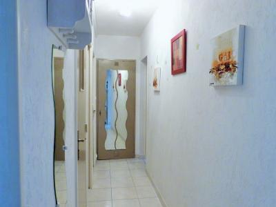 LONS-LE-SAUNIER 39000 Jura Centre vends APPARTEMENT T3 de 62m²env. - récemment rénové - balcon, Entrée dégaegment