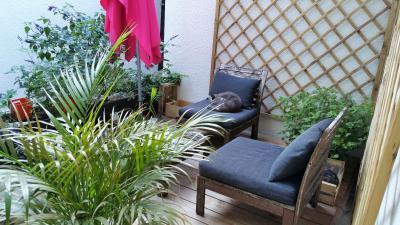 ORGELET 39 JURA centre BELLE MAISON de VILLE rénovation contemporaine - garage -terrasses - jardin, L