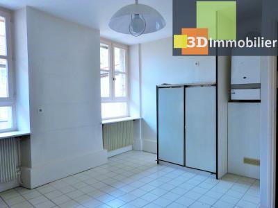 SAINT-CLAUDE 39200 JURA, à vendre centre APPARTEMENT de caractère en DUPLEX - 134.61m²-  2 chambres., Appartement 2°étage en duplex de 134m²