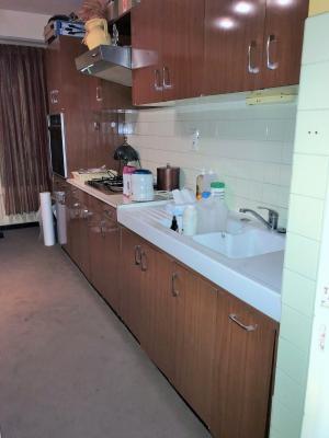 LONS LE SAUNIER 39000 JURA Vend grande MAISON INDEPENDANTE 2 appartements idéale PROFESSIONNEL., Etage: cuisine équipée