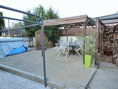 LONS LE SAUNIER 39000 JURA Vend grande MAISON INDEPENDANTE 2 appartements idéale PROFESSIONNEL.,  terrasse à l