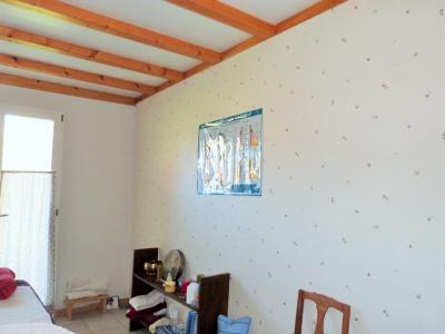 Axe LONS-le-SAUNIER / ORGELET 39 Vends Maison ossature bois 2003 de 135m²env sur terrain 1630m²env, Chambre 1 (ou bureau) de plain-pied