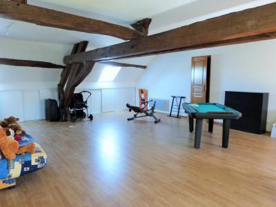 LONS-LE-SAUNIER 39000 JURA à 10 mn Vends MAISON 355 m²env.- 6 chambres, terrasse, jardin, 2 garages., BAIGNOIRE BALNEO