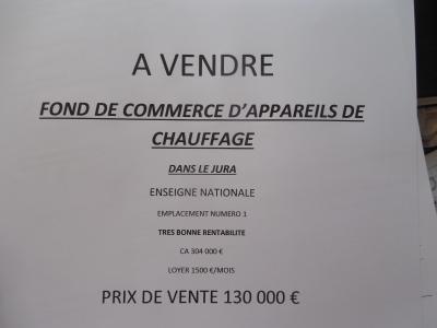 DOLE,39100 Entreprise vente et installation d