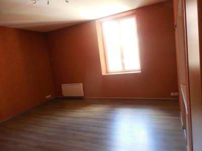 AUXONNE, 21130 Appartement de 88 m², 2 chambres salon, cuisine, restauration récente, centre ville, salon