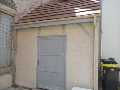 AUXONNE, 21130 Appartement de 88 m², 2 chambres salon, cuisine, restauration récente, centre ville, local vélo