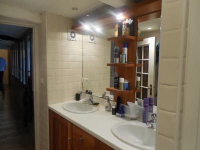 DOLE, 39100, Appartement RARE, T2 dans bâtiment historique rue piétonne, garage centre ville,