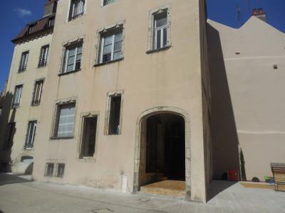 DOLE, 39100, Local commercial, emplacement n°1, bail tous commerces, 59 m², rue piétonne touristique,