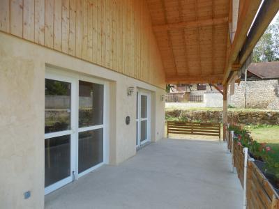 DOLE, 39100, Proche Dole, maison 200 m² loft, à aménager, accès handicap, 1200 m², terrasse