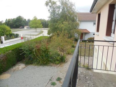 Secteur Damparis (Jura), à vendre maison plan Combet de 87 m², au calme sur 1000 m² de terrain clos.,