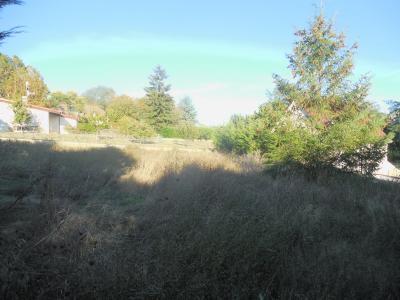DOLE, 39100, à vendre terrain 801 m² eau électricité gaz en bordure, vue dégagée, hors lotissement.,